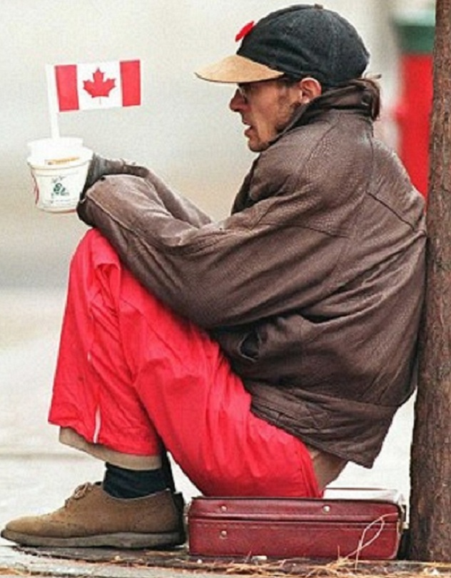 the growing problem of homelessness in canada So homelessness is mainly caused by the imbalance of extremely poor people and their numbers and the price of housing so for example, in los angeles blasi: oh, we know exactly what we need to do in order to end homelessness in los angeles it's a question primarily of political will and leadership.