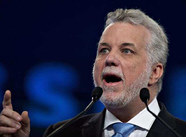 Philippe Couillard should know that you can't run a provincial government from outside the National Assembly